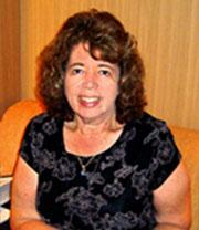 Sherri Houghton